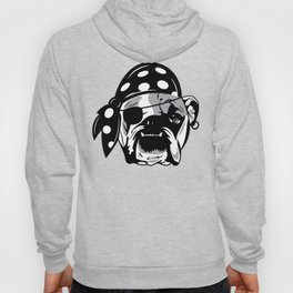 Pirate Dog Hoody