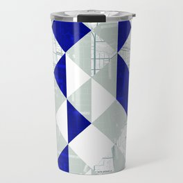 MCG Object: Pattern A Travel Mug