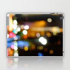 '42nd STREET'S BRIGHT LIGHTS' Laptop & iPad Skin