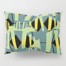QueenBee Pillow Sham