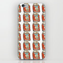 Popeye Smokes 2.0 iPhone Skin
