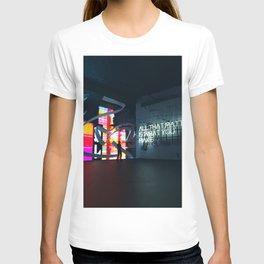 Make T-shirt