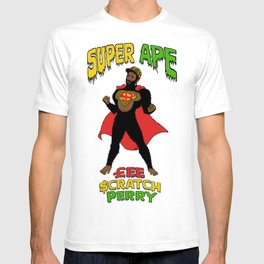 Super Ape T-shirt