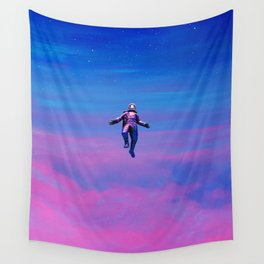 Dreamcatcher Wall Tapestry
