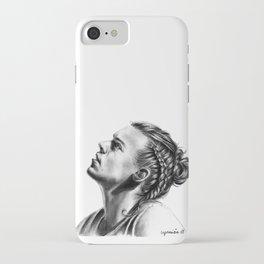 braid iPhone Case