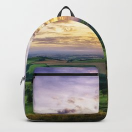 Captain Cook Country Backpack