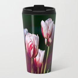tulips #society6 #decor #buyart Travel Mug