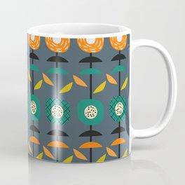 Modern floral decor Coffee Mug