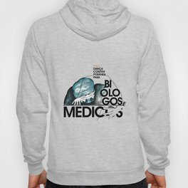 Doctors & Biologists Hoody