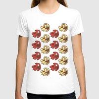 simba T-shirts featuring The Lion King - #5 Simba Art by tangofox