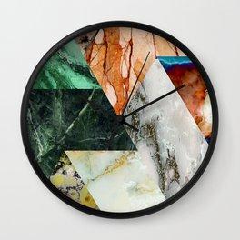 Nikolay Wall Clock