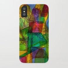 Bojhow Slim Case iPhone X