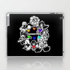 Undertale Laptop & iPad Skin