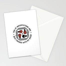 TJ Stationery Cards
