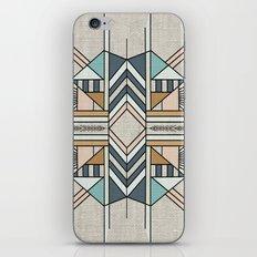 Native Insert iPhone & iPod Skin