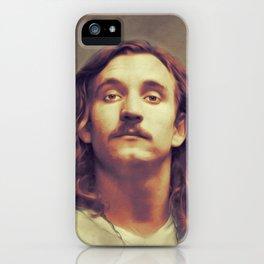 Joe Walsh, Music Legend iPhone Case