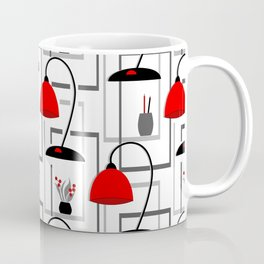Table lamp , retro Coffee Mug