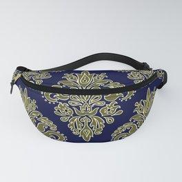 Ornate Vintage Pattern Fanny Pack