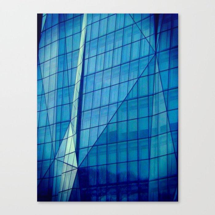 Windows #3 Canvas Print