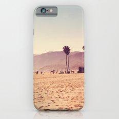 Vintage Santa Monica iPhone 6s Slim Case