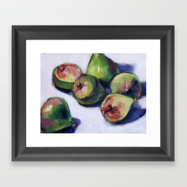 Cathedral Figs Framed Art Print