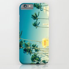 Kapuka'ulua Beach Lifeguard Station Slim Case iPhone 6s