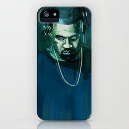 Life of Pablo iPhone Case