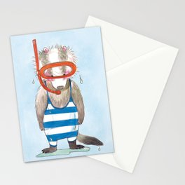 Badger Dietrich Stationery Cards