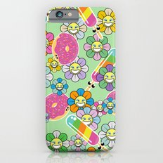 SPRING IS HERE iPhone 6s Slim Case