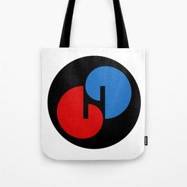 Nautiline Tote Bag