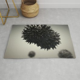 surface ball Rug