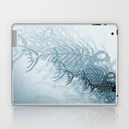 Fish And Bones Laptop & iPad Skin