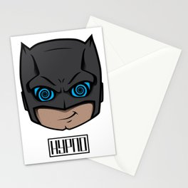 HYPNO BATSY Stationery Cards