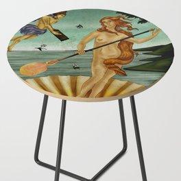Gafferdite - Composition Side Table