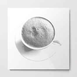 Lunar Brew Metal Print