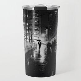 New York City Noir Travel Mug