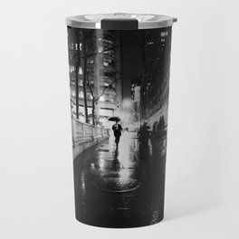 New York City Noir Travel Mug