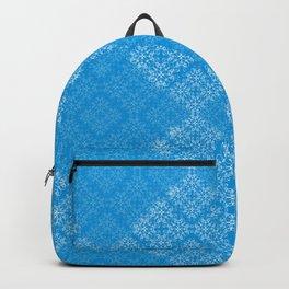 Antique Ornate Backpack