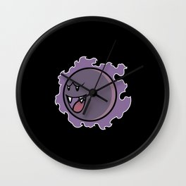 Pokeboo Stage 1 Wall Clock