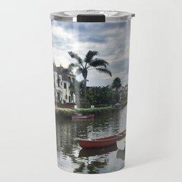 canal chillin Travel Mug
