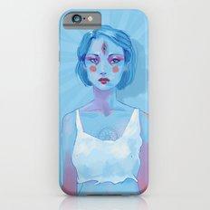 Opened third eye 3 iPhone 6s Slim Case