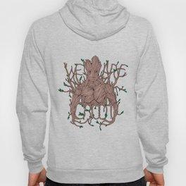We Are Groot Hoody