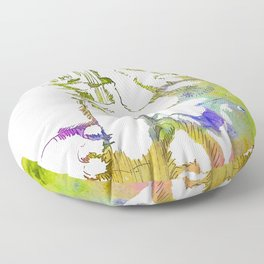 Koala Gravitas - Ria Loader Floor Pillow