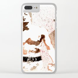 The Balboa's Clear iPhone Case