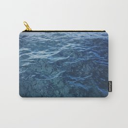 Florida Blues Carry-All Pouch