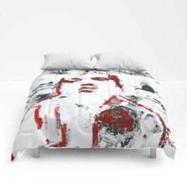Oppenheimer's Nightmare Comforters
