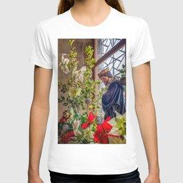 Christmas Church Display T-shirt