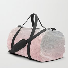 Feel with salt water Duffle Bag