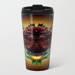Oyster Travel Mug