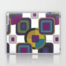 MODULAR Laptop & iPad Skin